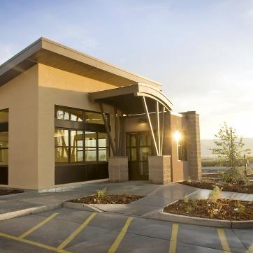 Utah Valley Clinic