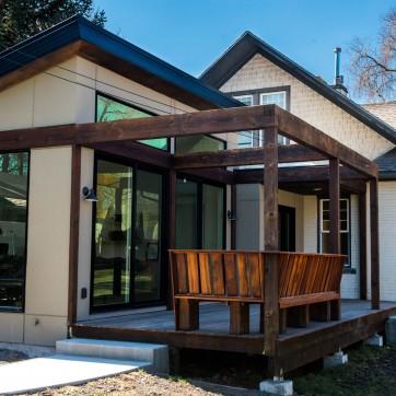 Margolis Residence Phase II
