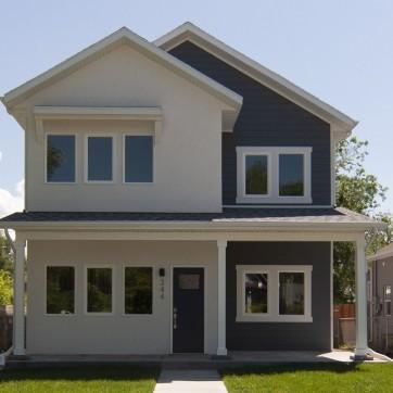Utah Center for Affordable Housing Fairpark House