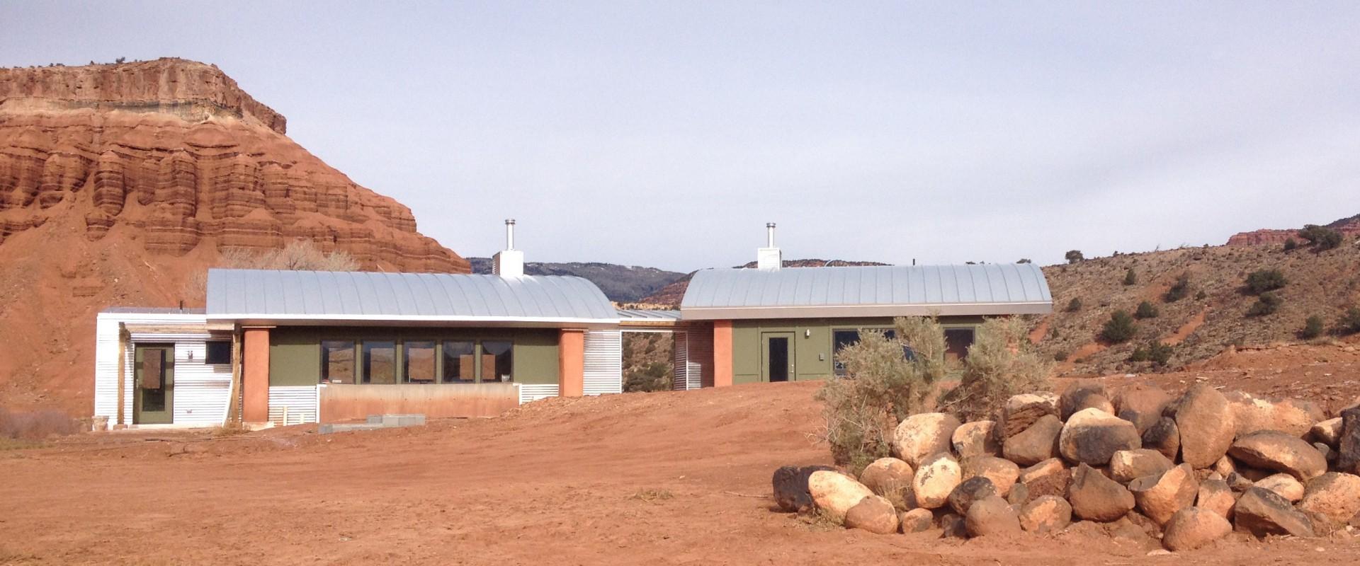 Peer-Lee Residence